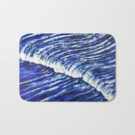 Oversea Bath Mat