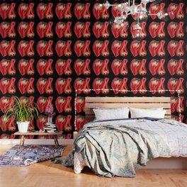 Red Capsicum Wallpaper