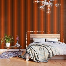 Sienna Spiced Orange 2 - Color Therapy Wallpaper