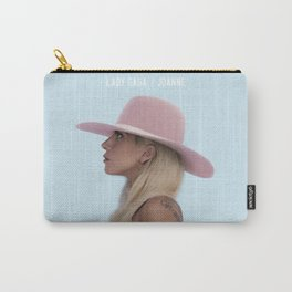 Lady G #1 Carry-All Pouch