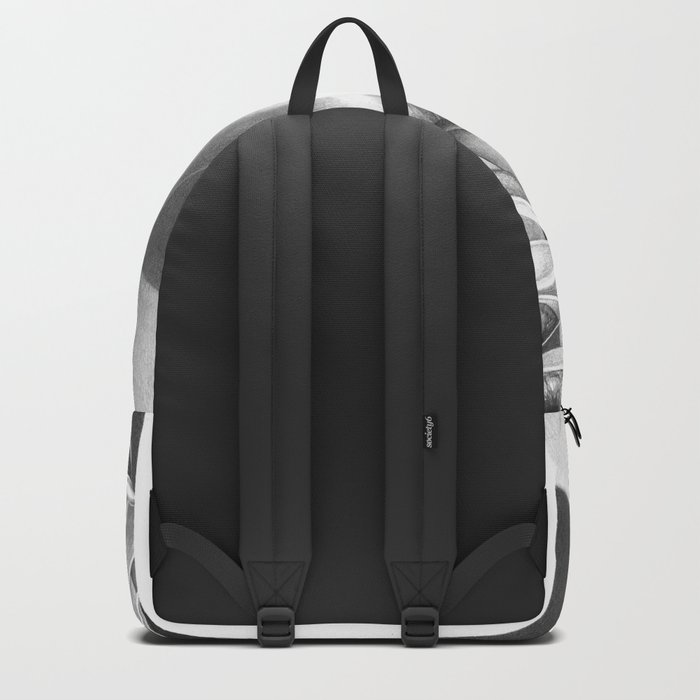 anthem for a seventeen year old series n5 Backpack
