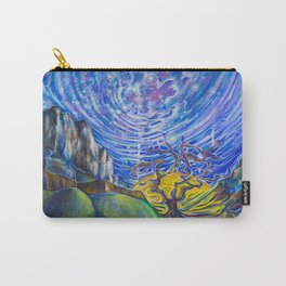 Galactic Manipura Carry-All Pouch
