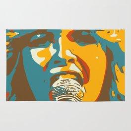 Stevie Nicks, Too! Rug