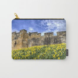 York City Walls Carry-All Pouch