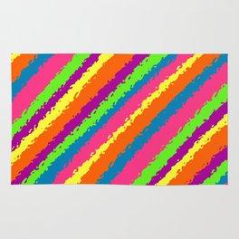 Crazy Colorz Rug