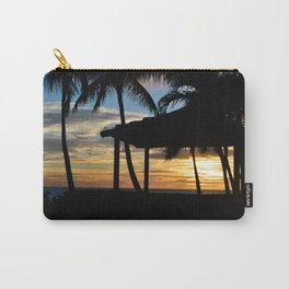 Hawaii Sunset 2 Photo Carry-All Pouch