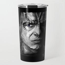 the Reluctant Hero Travel Mug