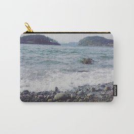 Beach - Whidbey Island, WA Carry-All Pouch