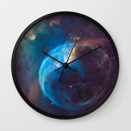 Alpha Centauri Wall Clock