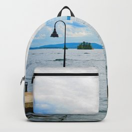 On the Lake Backpack