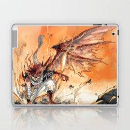 Natsu Laptop & iPad Skin
