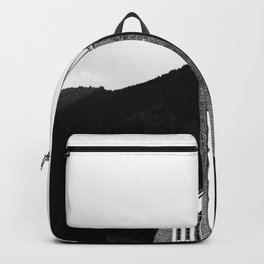 Fassa Church Backpack