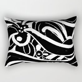 Hedgerow Asia Rectangular Pillow