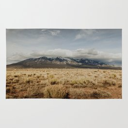 Great Sand Dunes National Park - Mountains Rug