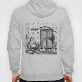Unicorn house Hoody