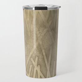 sand geode  - Travel Mug