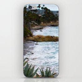 Laguna Beach iPhone Skin