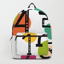 One two nine Backpack