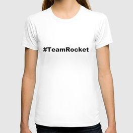 Hashtag R T-shirt