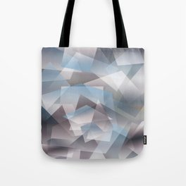 Abstract 209 Tote Bag