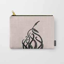 Piece of Tattooed Lady Carry-All Pouch