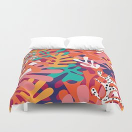 Matisse Pattern 006 Duvet Cover