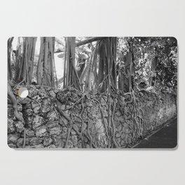 Miami Roots Cutting Board
