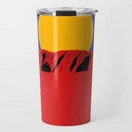 Southern Land Travel Mug