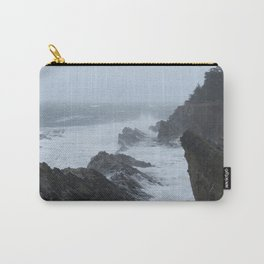 Shore Acres near Coos Bay, Oregon Carry-All Pouch