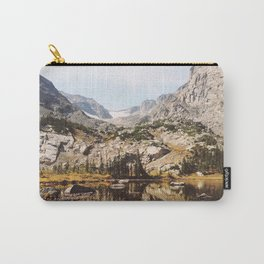 Lake Helene Carry-All Pouch