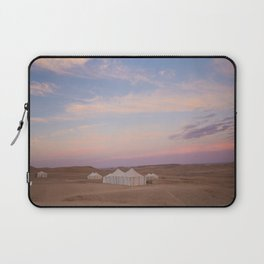 Glamping Laptop Sleeve