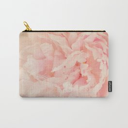 BLUSH Carry-All Pouch