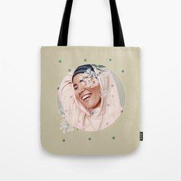 LUCEAT LUX VESTRA Tote Bag