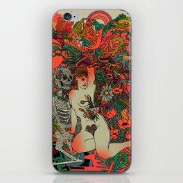 Keeper iPhone Skin