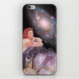 L'Ametheyste iPhone Skin