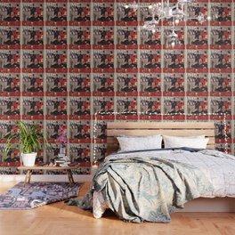 Old sing Nouvel Ambigu Wallpaper