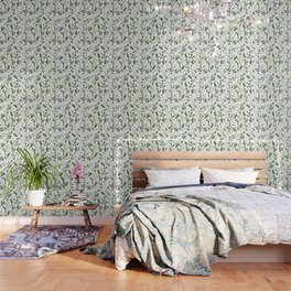 Magnolia Tree Wallpaper