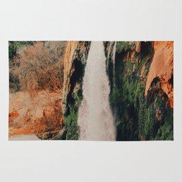 Havasupai Falls Rug