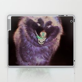 Huxley Charge Laptop & iPad Skin