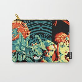 A World of Balance Carry-All Pouch