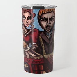 """Sweeney Todd"" Travel Mug"