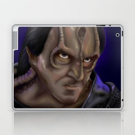 Gul Dukat Laptop & iPad Skin