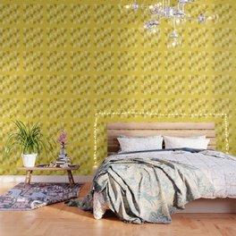 Lemon Slices in the Summer Sun Wallpaper