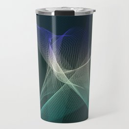 Star Chaos Travel Mug