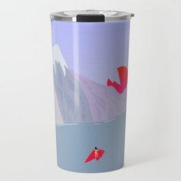 Love Affair//Repair Travel Mug