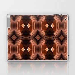 WarmedEarthBlend Laptop & iPad Skin