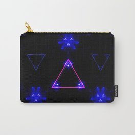 DNA DREAMS III Carry-All Pouch