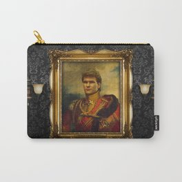 Patrick Swayze - replaceface Carry-All Pouch