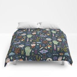 Curiosities Comforters