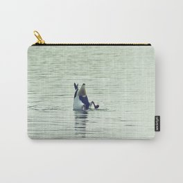 Bottoms UP! Carry-All Pouch